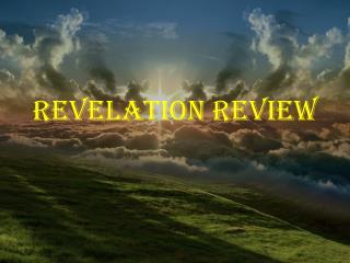 Revelation Review