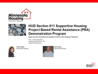 Section 811 Webinar
