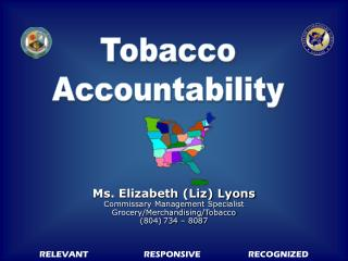 Tobacco Accountability