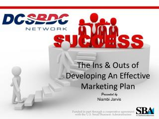 The Ins & Outs of Developing An Effective Marketing Plan
