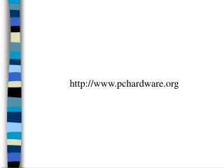 http://www.pchardware.org