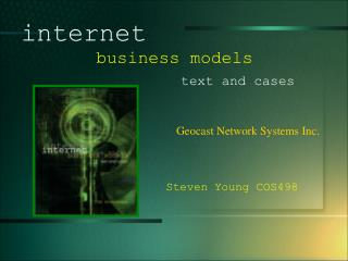 Geocast Network Systems Inc.
