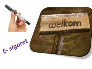 kopen elektronische sigaret Online Door CHAO