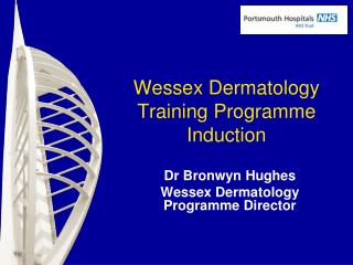 Wessex Dermatology Training Programme Induction