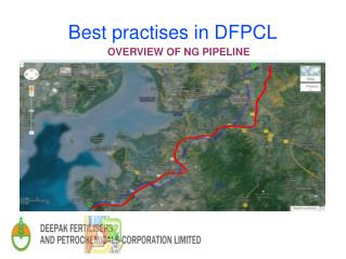 Best practises in DFPCL