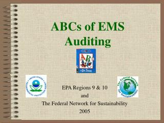 ABCs of EMS Auditing