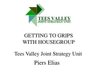 Tees Valley Joint Strategy Unit