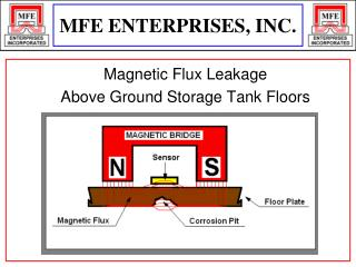 MFE ENTERPRISES, INC.