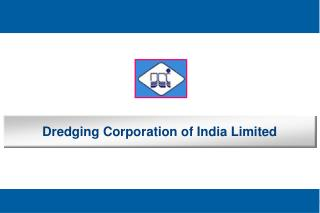 Dredging Corporation of India Limited