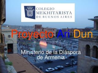 Proyecto Ari Dun
