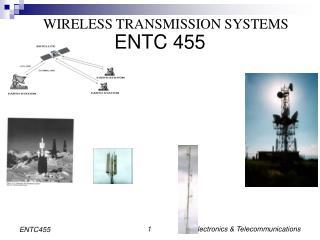 ENTC 455