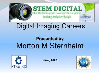 Digital Imaging Careers