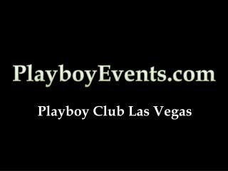 Las Vegas Playboy Club