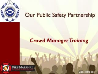 Our Public Safety Partnership