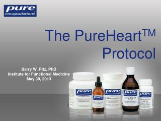 The PureHeart TM  Protocol
