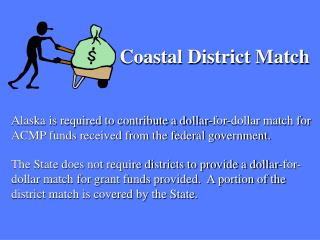 Coastal District Match