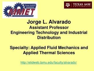 http://etidweb.tamu.edu/faculty/alvarado/