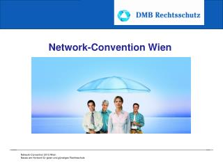 Network- Convention Wien