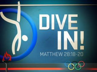 "About a century ago, ""fancy diving"" entered the Olympics as a sport ."