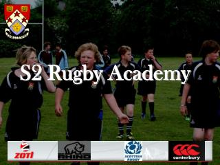 S2 Rugby Academy