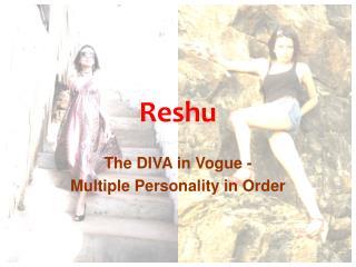 Reshu
