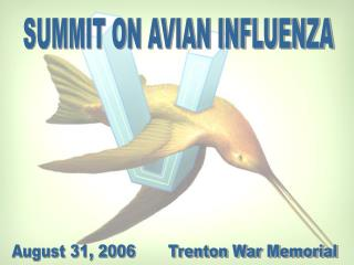 SUMMIT ON AVIAN INFLUENZA