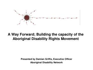 A Way Forward; Building the capacity of the Aboriginal Disability Rights Movement
