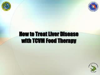 How to Treat Liver Disease with TCVM Food Therapy