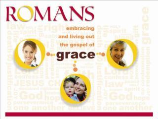 OUTLINE I. The Christian Servant12 A. Sacrifice our bodies v1,2 B. Share our giftsv3-8