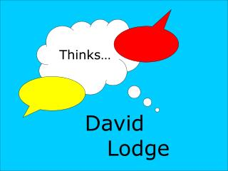Thinks…