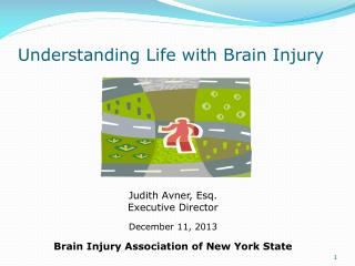 Understanding Life with Brain Injury