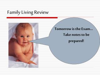 Family Living Review