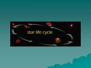 Astronomy – Stellar Evolution