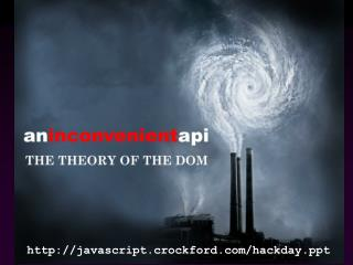 javascript.crockford/hackday