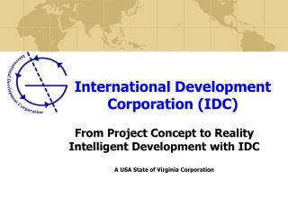 International Development Corporation (IDC)