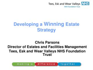 Developing a  Winning  Estate Strategy