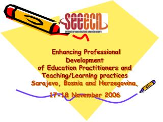 Teachers' career development and in-service training