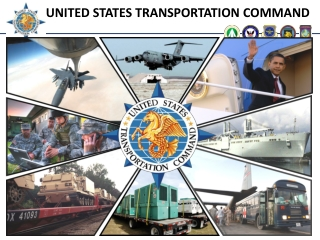 US Transportation Command