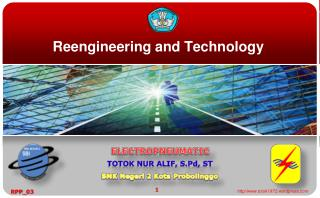 Reengineering and Technology