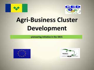 Agri -Business  Cluster  Development