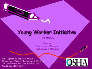 Young Worker Initiative