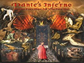Dante Alighieri: 1265-1321