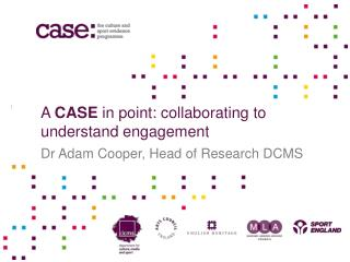 A  CASE  in point: collaborating to understand engagement