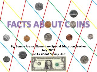 FACTS ABOUT COINS