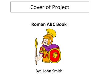 Cover of Project
