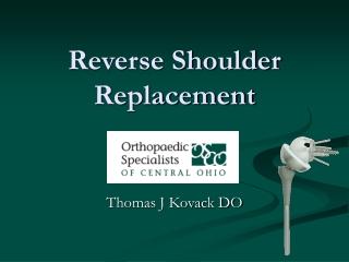Glenohumeral Dislocation Rehabilitation