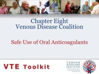 Chapter Eight Venous Disease Coalition