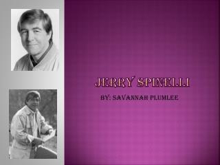 Jerry  S pinelli
