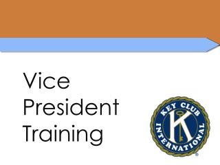Vice President Training