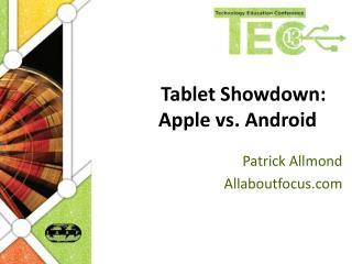 Patrick Allmond Allaboutfocus.com